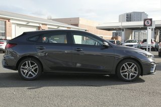 2019 Kia Cerato BD MY19 Sport Graphite 6 Speed Sports Automatic Hatchback