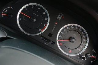 2011 Honda Accord 8th Gen MY10 VTi Grey 5 Speed Sports Automatic Sedan