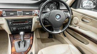 2006 BMW 320i E90 Steptronic Blue 6 Speed Automatic Sedan