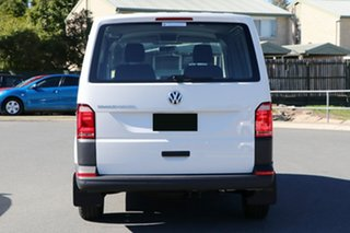 2019 Volkswagen Transporter T6 MY19 TDI340 SWB DSG Candy White 7 Speed Sports Automatic Dual Clutch