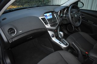 2014 Holden Cruze JH Series II MY14 Equipe Prussian Steel 6 Speed Sports Automatic Sedan