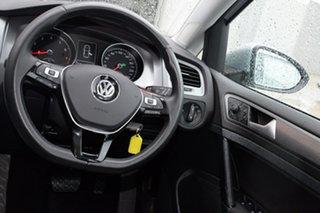 2016 Volkswagen Golf VII MY16 92TSI DSG Comfortline 7 Speed Sports Automatic Dual Clutch Hatchback