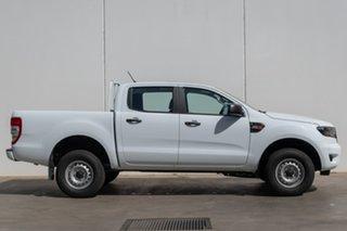 2018 Ford Ranger Frozen White Utility