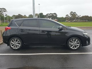 2012 Toyota Corolla ZRE182R Levin ZR Black 6 Speed Manual Hatchback.