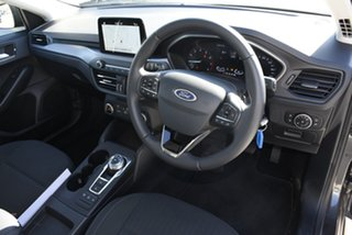 2018 Ford Focus SA 2019MY Trend Charcoal 8 Speed Automatic Hatchback