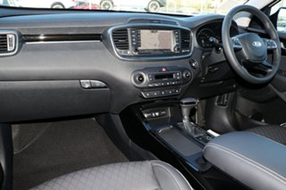 2019 Kia Sorento UM MY19 Sport AWD Clear White 8 Speed Sports Automatic Wagon