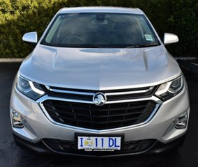 2018 Holden Equinox EQ MY18 LT FWD Nitrate 6 Speed Sports Automatic Wagon.