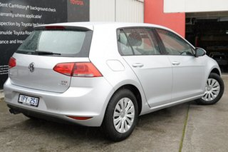 2016 Volkswagen Golf VII MY16 92TSI DSG Comfortline 7 Speed Sports Automatic Dual Clutch Hatchback.