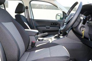 2018 Volkswagen Amarok 2H MY19 TDI420 4MOTION Perm Core Reflex Silver 8 Speed Automatic Utility