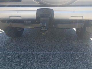 2017 Toyota Landcruiser Prado GDJ150R MY16 GXL (4x4) Silver Pearl 6 Speed Manual Wagon