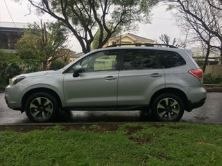 2017 Subaru Forester S4 MY17 2.5i-L CVT AWD Silver 6 Speed Constant Variable Wagon