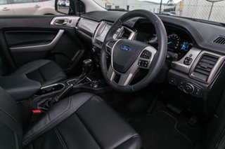 2019 Ford Everest UA II 2019.00MY Trend 4WD Grey 10 Speed Sports Automatic Wagon