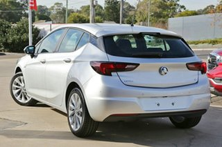 2019 Holden Astra BK MY19 R+ Nitrate 6 Speed Sports Automatic Hatchback.