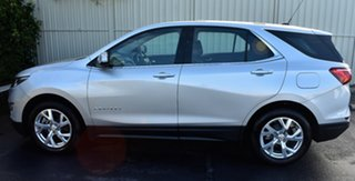 2018 Holden Equinox EQ MY18 LT FWD Nitrate 6 Speed Sports Automatic Wagon