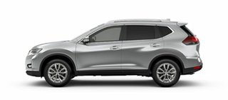 2019 Nissan X-Trail T32 Series II ST-L X-tronic 2WD Brilliant Silver 7 Speed Constant Variable Wagon