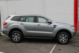 2018 Ford Everest UA II 2019.00MY Trend RWD Silver 10 Speed Sports Automatic Wagon.
