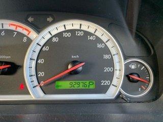 2009 Holden Captiva CG MY09.5 SX AWD Nitrate 5 Speed Sports Automatic Wagon