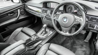 2010 BMW 320d E92 MY10.5 Steptronic Black 6 Speed Sports Automatic Coupe