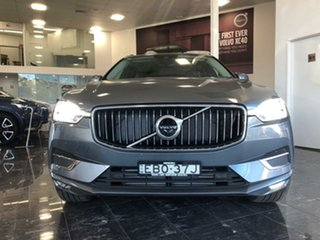2018 Volvo XC60 246 MY19 T5 Inscription (AWD) Osmium Grey 8 Speed Automatic Geartronic Wagon