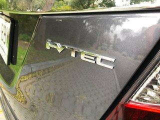 2014 Honda Jazz GF MY15 VTi-L Graphite 1 Speed Constant Variable Hatchback
