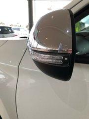 2019 Mitsubishi Triton GLS White 6 Speed Automatic Dual Cab