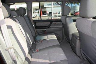 2003 Toyota Landcruiser HDJ100R GXL Dark Red 5 Speed Automatic Wagon
