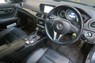 2013 Mercedes-Benz C250 CDI W204 MY13 Avantgarde 7G-Tronic + Grey 7 Speed Sports Automatic Sedan