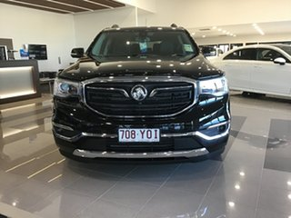 2019 Holden Acadia AC MY19 LTZ-V AWD Mineral Black 9 Speed Sports Automatic Wagon