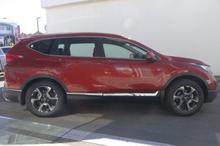 2019 Honda CR-V RW MY19 VTi-S FWD Passion Red 1 Speed Constant Variable Wagon.