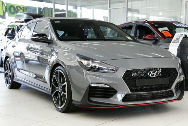 New Hyundai i30 PDe.3 MY20 N Performance, 2019 Hyundai i30 PDe.3 MY20 N Performance Shadow Grey 6 Speed Manual Fastback