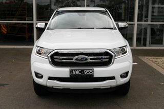 2018 Ford Ranger PX MkIII 2019.00MY XLT Pick-up Super Cab 6 Speed Sports Automatic Utility