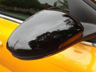 2018 Renault Megane BFB R.S. 280 EDC Orange Tonic 6 Speed Sports Automatic Dual Clutch Hatchback