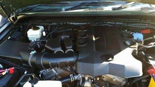 2014 Toyota FJ Cruiser GSJ15R MY14 5 Speed Automatic Wagon