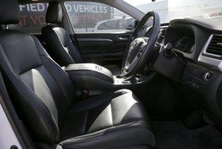 2018 Toyota Kluger GSU55R MY18 Grande (4x4) Crystal Pearl 8 Speed Automatic Wagon