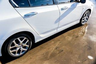 2010 Honda City GM MY10 VTi-L Taffeta White 5 Speed Manual Sedan