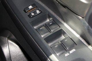 2009 Toyota Landcruiser VDJ200R GXL Graphite 6 Speed Sports Automatic Wagon