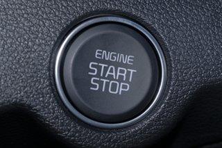 2019 Kia Cerato BD MY19 Sport+ Clear White 6 Speed Sports Automatic Hatchback