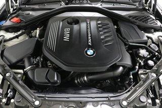 2018 BMW M240i F23 MY18 M240I Alpine White 8 Speed Automatic Convertible