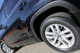 2016 Toyota Kluger GSU50R GX (4x2) Black 6 Speed Automatic Wagon
