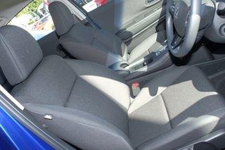 2019 Honda HR-V MY19 VTi Brilliant Sporty Blue 1 Speed Constant Variable Hatchback