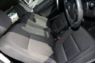 2016 Toyota Corolla ZRE172R Ascent S-CVT Glacier White 7 Speed Constant Variable Sedan