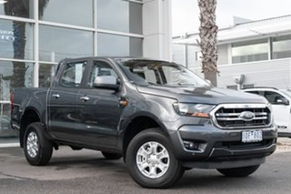 2018 Ford Ranger PX MkIII 2019.00MY XLS Pick-up Double Cab 6 Speed Sports Automatic Utility.