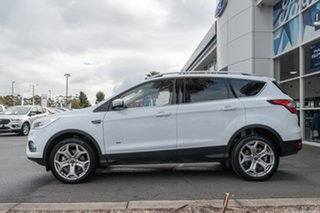 2018 Ford Escape ZG 2018.00MY Titanium PwrShift AWD 6 Speed Sports Automatic Dual Clutch Wagon