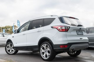 2018 Ford Escape ZG 2018.00MY Titanium PwrShift AWD 6 Speed Sports Automatic Dual Clutch Wagon.