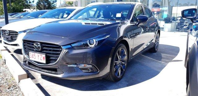 Demo Mazda 3 BN5438 SP25 SKYACTIV-Drive Astina, MAZDA3 M 6AUTO HATCH SP25 ASTINA
