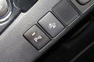 2018 Toyota Corolla ZRE172R ZR S-CVT Silver Ash 7 Speed Constant Variable Sedan