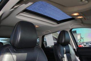 2017 Mazda CX-5 KF4W2A Touring SKYACTIV-Drive i-ACTIV AWD Dark Grey 6 Speed Sports Automatic Wagon