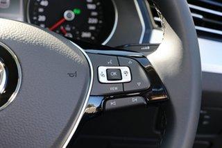 2019 Volkswagen Passat 3C (B8) MY19 132TSI DSG Comfortline Pyrite Silver 7 Speed