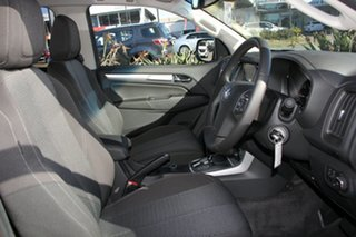 2019 Holden Colorado RG MY19 LTZ Pickup Crew Cab Orange Crush 6 Speed Sports Automatic Utility