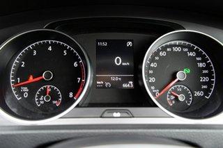 2015 Volkswagen Golf VII MY16 92TSI DSG Trendline 7 Speed Sports Automatic Dual Clutch Hatchback